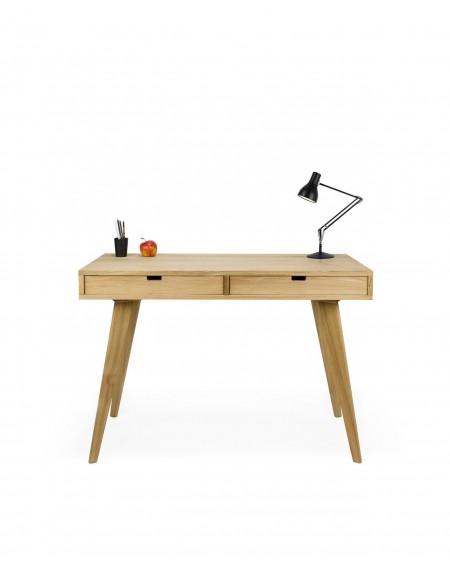 Designerskie biurko w loftowym stylu 120cm - 251 Biurka Loftowe