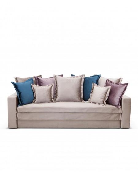 Sofa Romantic / 3 - Osobowa - 324 Kanapy i sofy