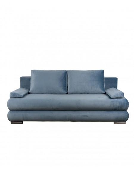 Sofa Rozkładana Blue - 341 Kanapy i sofy