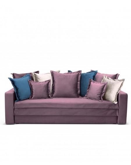 Sofa Romantic Violet / 3 - Osobowa - 348 Kanapy i sofy