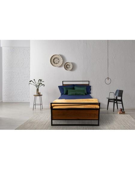 Łóżko loftowe
