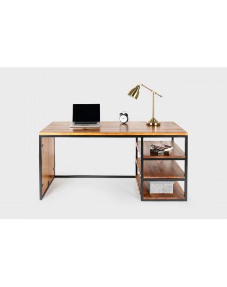 biurko loftowe