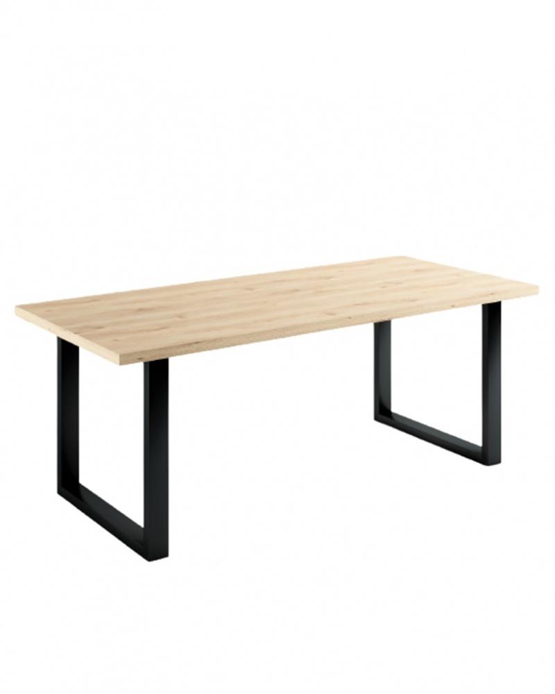 Stół Dębowy Loft I - 159 Stoły